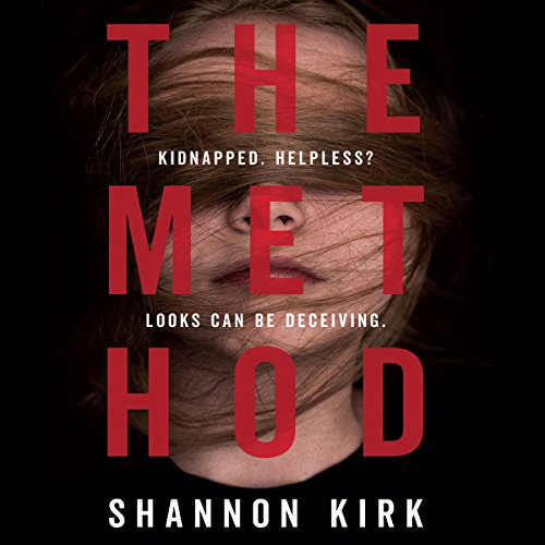 The Method cover art