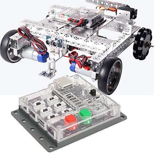 Naroote Leiterplatte, Roboter Mini Controller Industrieroboter Teile 5V für den World Robotics Competition