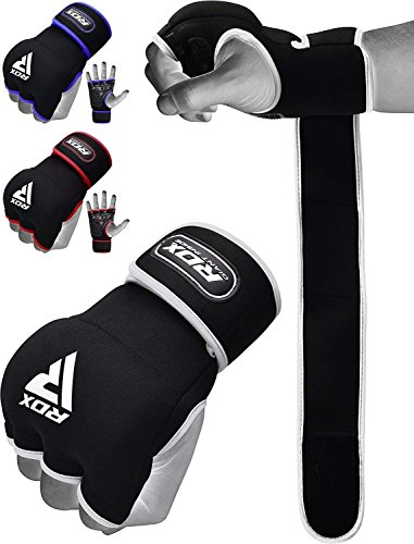 Optimum Boxing Inner Gel Gloves