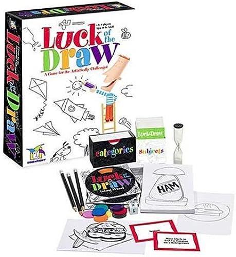 estar en gran demanda Luck Luck Luck of the Draw  disfrutando de sus compras