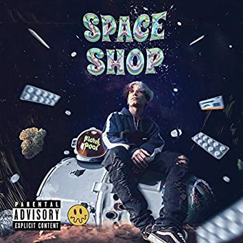 Spaceshop