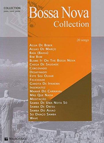 Bossa Nova Collection P/V/G