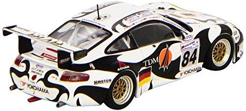 Minichamps 400046984 Modellino Auto Porsche 911 Gt3-Rs Colin 24H Lm 2004 Scala 1/43