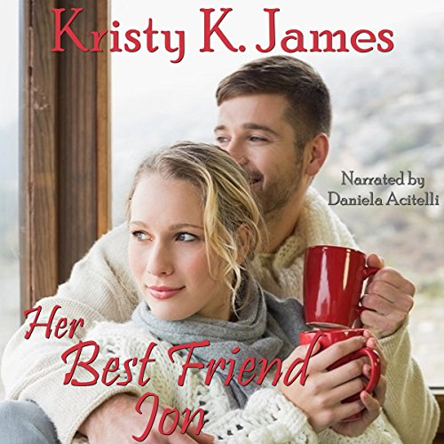 Her Best Friend Jon audiobook cover art