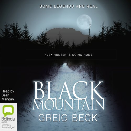 Black Mountain cover art