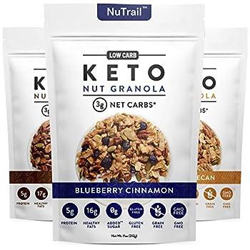 Best keto nut granola Reviews