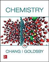 Chemistry, 12E
