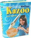 Mini Trainer Kazoo (Instrument + Spielanleitung)