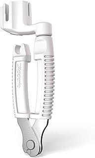 D'Addario Accessories Guitar String Winder, White (DP0002W)
