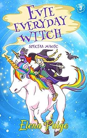 Special Magic