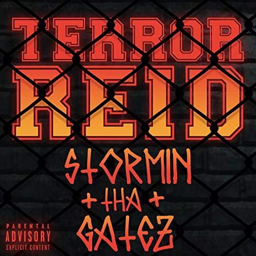 Terror Reid & Getter