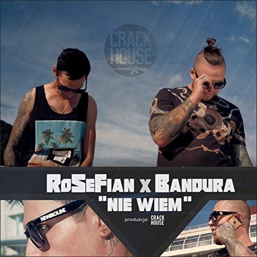 RoSeFian feat. Bandura