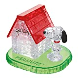 Jeruel - Puzzle Snoopy (59133)