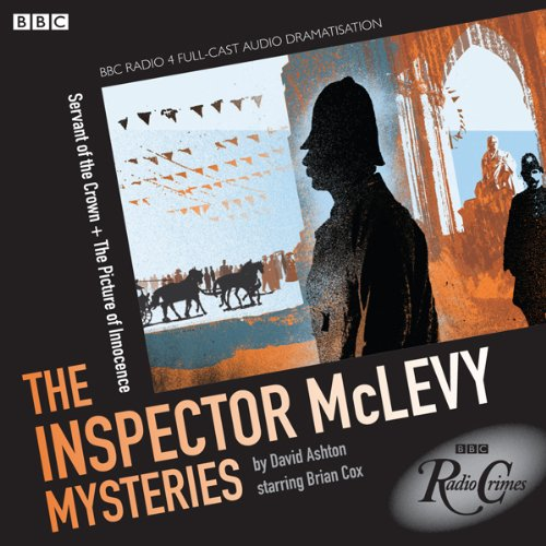 McLevy: Servant of the Crown & The Picture of Innocence cover art