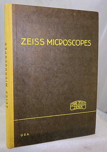 Zeiss Microscopes and Accessories