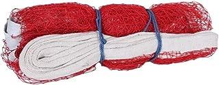 Heega Good Quality Badminton net for Training and Professional Purpose