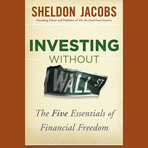 Investing Without Wall Street  Audiolibri