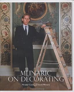 Mlinaric on Decorating