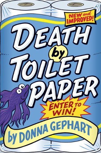 Death by Toilet Paper (English Edition)