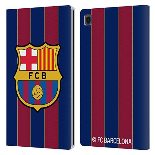 Head Case Designs Licenciado Oficialmente FC Barcelona Casa 2020/21 Kit de Cresta...