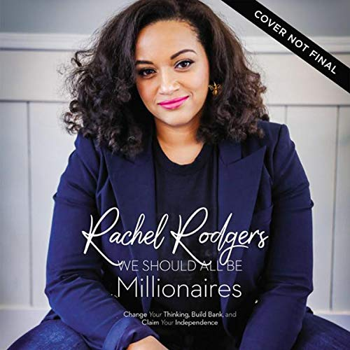 We Should All Be Millionaires cover art