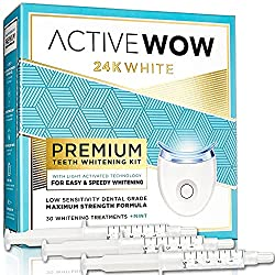 Top 6 Best Led Teeth Whitening Kits For Your Smile 2020