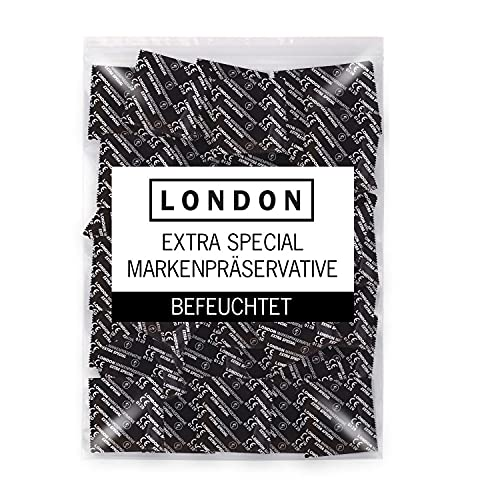 London Kondome Extra Special 100er Pack