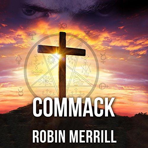 Commack audiobook cover art