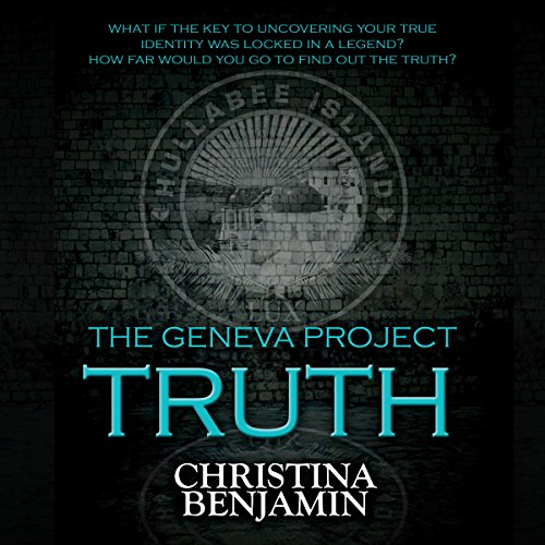 The Geneva Project: Truth audiobook cover art
