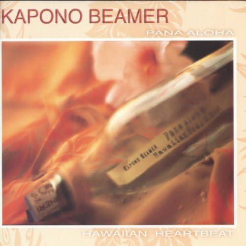Kapono Beamer