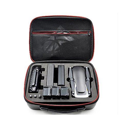 Oumers impermeable maletín portátil duro maletín maleta para DJI Mavic aire drone y Mavic accesorios de aire