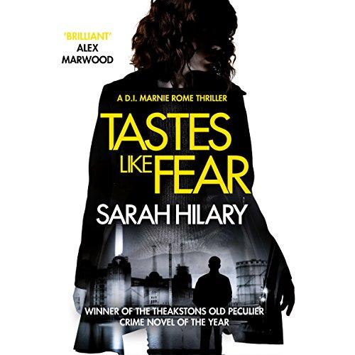 Tastes Like Fear: DI Marnie Rome 3