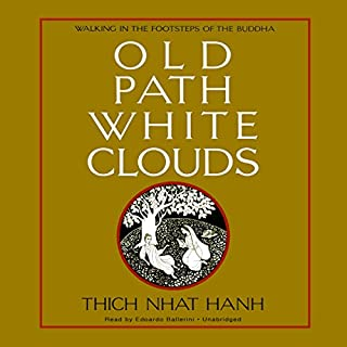 Old Path White Clouds cover art
