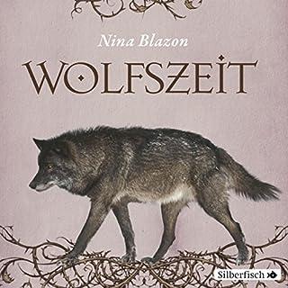 Wolfszeit Titelbild