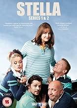 Stella (Series 1 & 2) - 6-DVD Box Set ( Stella (Series One and Two) ) [ NON-USA FORMAT, PAL, Reg.2.4 Import - United Kingdom ]