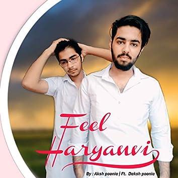 Feel Haryanvi