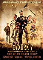 Cyxork 7 [DVD]