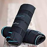 Horseware Ice Vibe Boot Full Black/Aqua