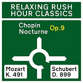 Relaxing Rush Hour Classics