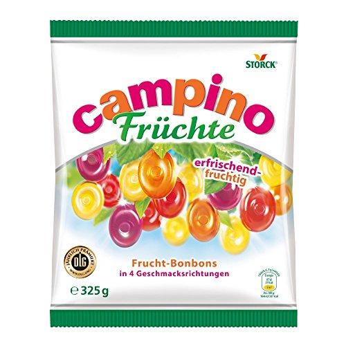 Storck Campino Früchte, 325 g
