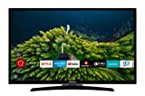 HITACHI H32E2000 81 cm (32 Zoll) Fernseher (HD Ready, Smart TV, Prime Video, Works with Alexa, Triple-Tuner, PVR)