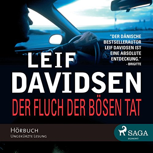 Der Fluch der bösen Tat audiobook cover art