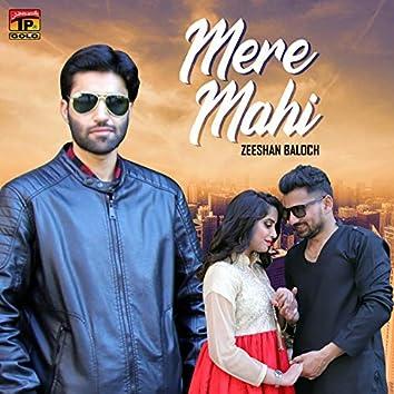 Mere Mahi - Single