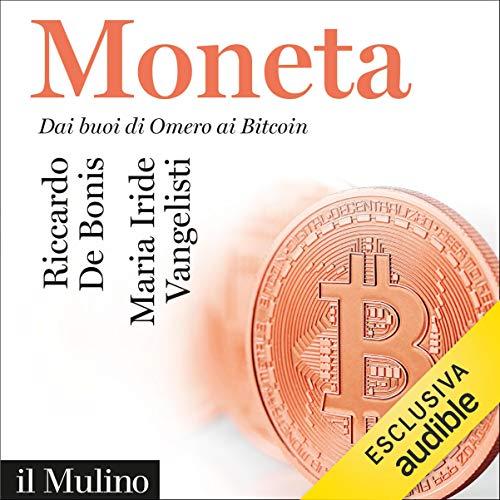 La moneta copertina