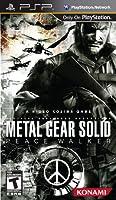 Metal Gear Solid: Peace Walker (PSP) (輸入版)