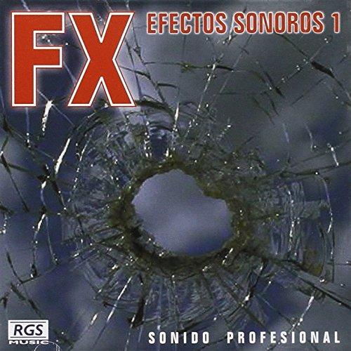 Fx Efectos Sonoros Vol.1