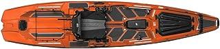 bonafide kayak ss127