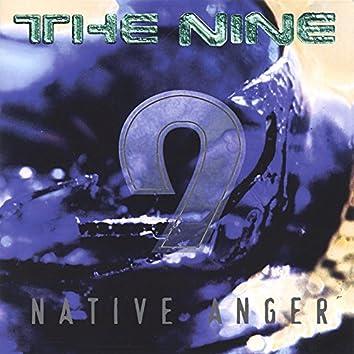 Native Anger