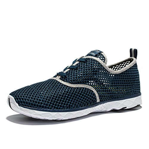 Keshine , Herren Aqua Schuhe, Blau - dunkelblau - Größe: 46 EU