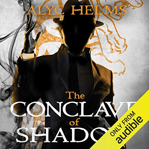 The Conclave of Shadow cover art